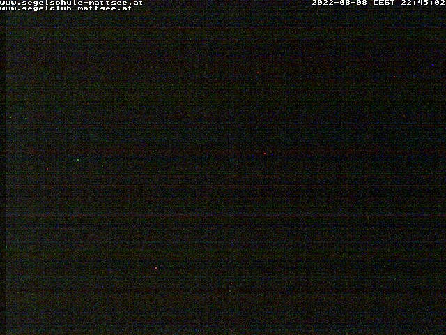 Webcam Steiner Nautic